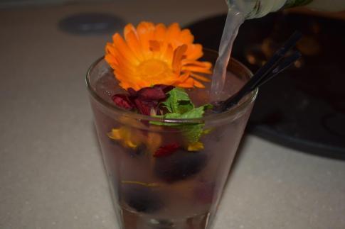 sipsmith gin - gin night